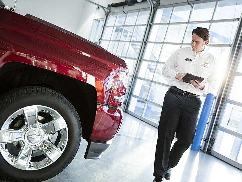 Recommended Service Intervals for Your Chevy Equinox and Why?