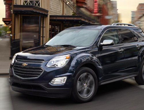 Chevrolet Equinox: Is it the Best?