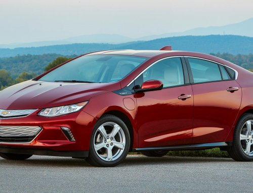 Why the Chevrolet Volt Became Famous