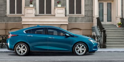 New-2019-Chevrolet-Volt