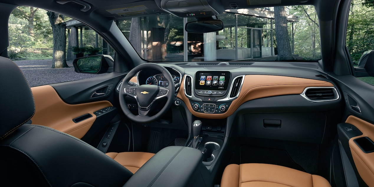 What's new for the 2019 Chevrolet Equinox? | Simi Valley ...