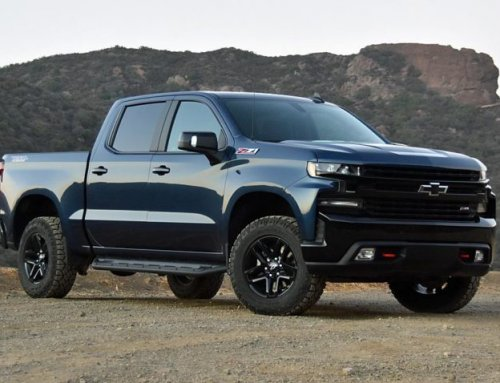 Is January the Right Time to Buy A Chevy Silverado?