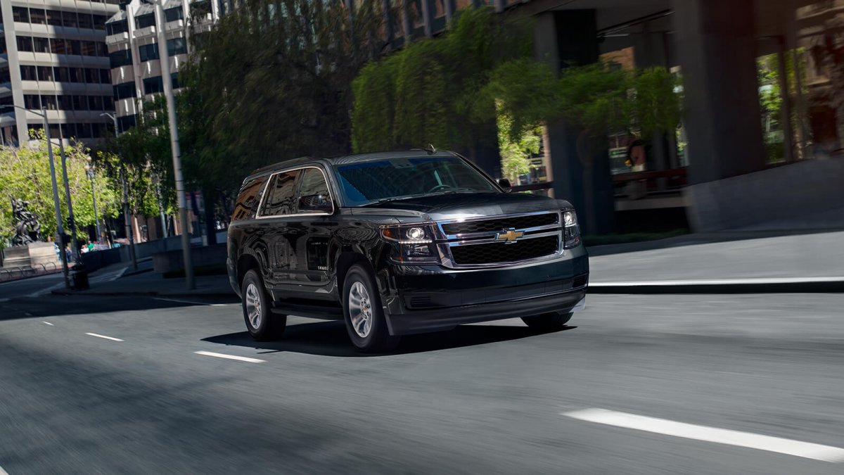 2021 Chevrolet Tahoe And Suburban Could Be Next-gen Models >> Next Gen Of Chevy Tahoe Suburban To Skip 2020 Simi Valley Chevrolet