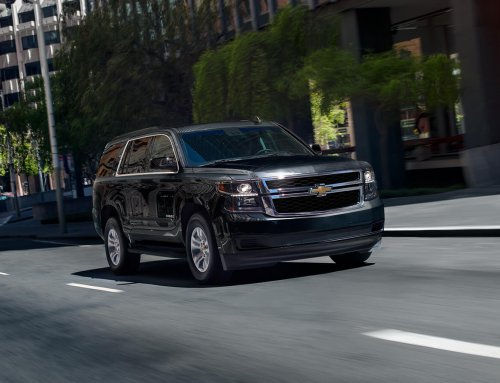 Next Gen of Chevy Tahoe, Suburban to Skip 2020