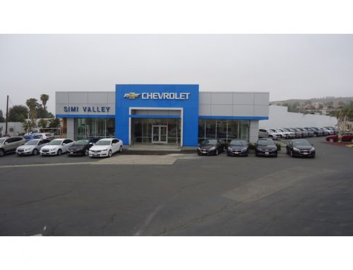 Simi Valley Chevy Podcast: Marlen