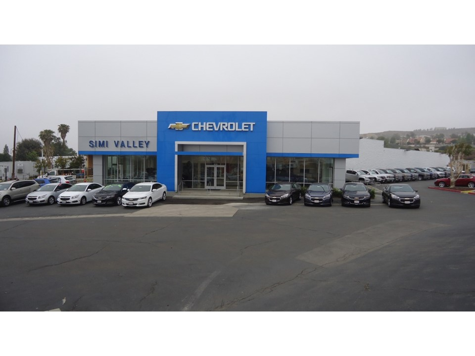 Simi-Valley-Chevy trade in