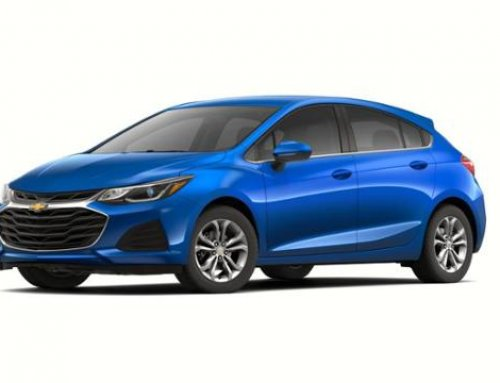 Tips For Keeping Your Chevy Cruze Looking Like New