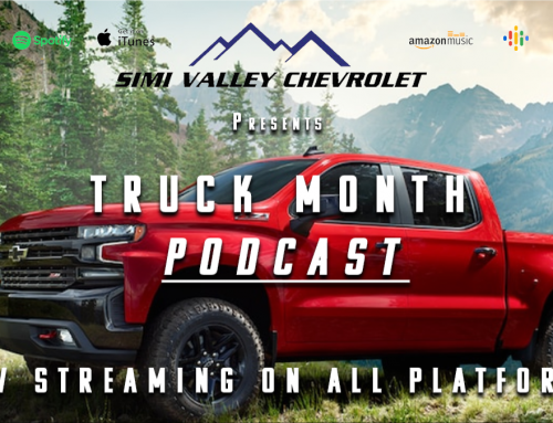 Podcast: Truck Month