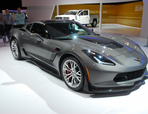 Chevy Offers Corvette Owners Incentive to Buy Another
