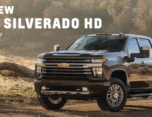2020 Silverado to Borrow GMC Tailgate Tech