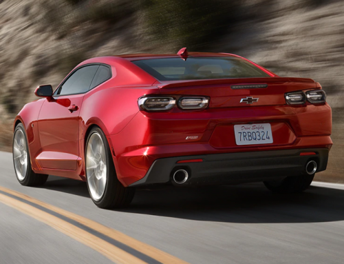 2019 Camaro, Colorado ZR2 – BIG August Discounts