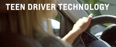 Our Tech Makes Chevy Great for Teen Drivers