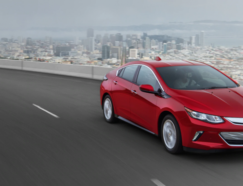 Best Place to Find a Chevy Volt in Simi Valley
