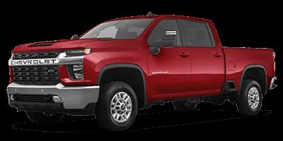 2018 Chevrolet Silverado 2500 HD
