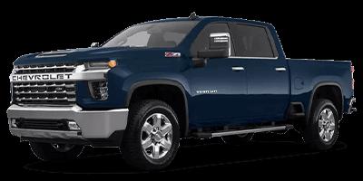 2018 Chevrolet Silverado 3500 HD