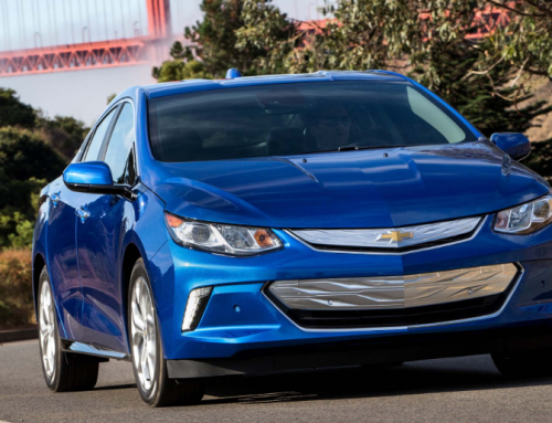 How Do I Get My Chevy Volt Battery Replacement?