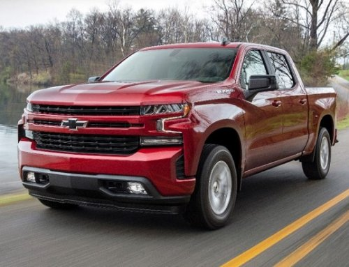Chevrolet 2020: What's New?