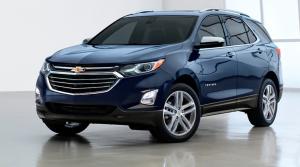 2020 Chevrolet Equinox - Simi Valley CA