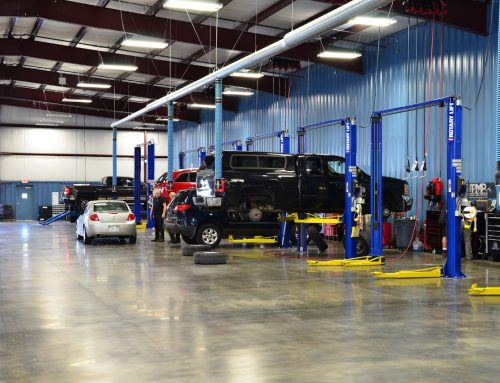 Where to Service Your Chevy During COVID-19