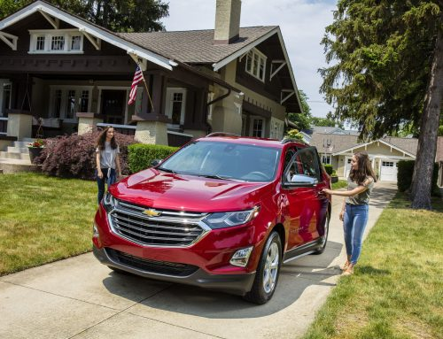 5 Factors to Consider When Buying Your First Chevy