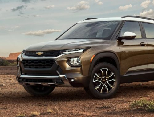 5 Reasons to Buy the 2021 Chevy Blazer