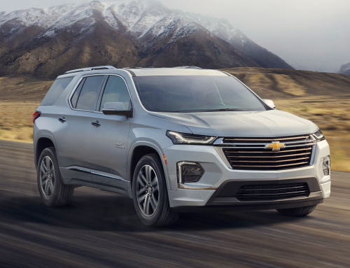 Should You Buy a New Chevy Traverse?