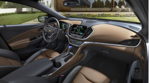 Why Was the Chevy Volt Discontinued?