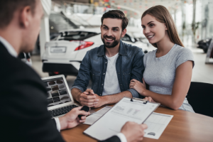 Value Your Car To Negotiate Your Trade-In