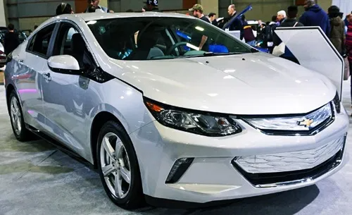 Will the Chevy Volt Hybrid Return?